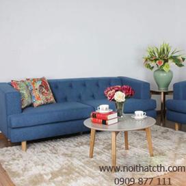 Sofa đẹp cho quán cafe