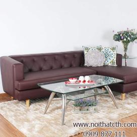 Sofa Góc Đẹp Cho Phòng Khách
