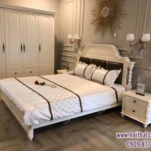 Tủ Áo Đẹp Cho Phòng Ngủ