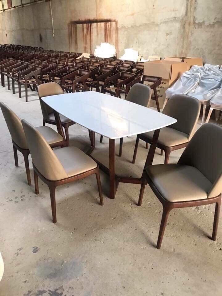 Ghế Phòng Ăn Cao Cấp